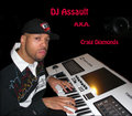 DJ Assault image