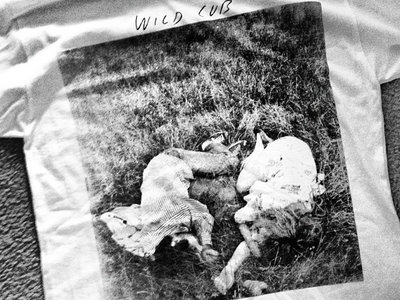 """Youth"" T-shirt main photo"