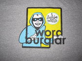 3rdburglar Digital Album & T-Shirt Package