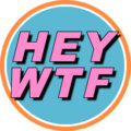HEY WTF Records image