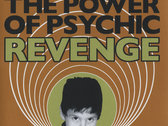 The Power Of Psychic Revenge (CD)