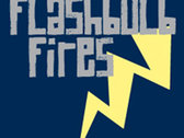 Flashbulb Fires Lighting Sticker