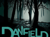 Danfield Forest Sticker