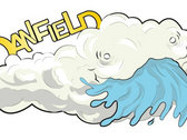 Danfield Cloud Sticker