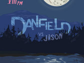Danfield vs Jason Poster