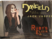 Danfield Volume 4 Poster