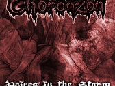 Choronzon - Voices In The Storm CD
