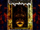 Choronzon - Dispersion CD