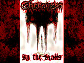 Choronzon - In The Halls CD