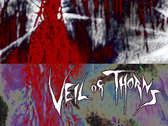 Veil Of Thorns - Veil Of Thorns CD