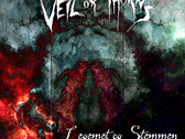 Veil Of Thorns - Legemet Og Stemmen CD