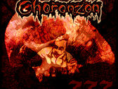Choronzon - 333 CD