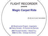 V/A - Magic Carpet Ride