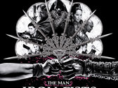 The Man With The Iron Fists: Limited Edition 5 CD Collection + Poster
