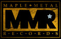 Maple Metal Records image