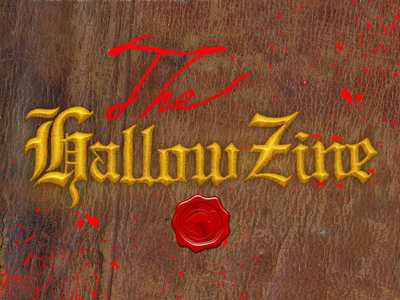 The HallowZine main photo