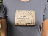 Josh Billings Voyage T-Shirt photo
