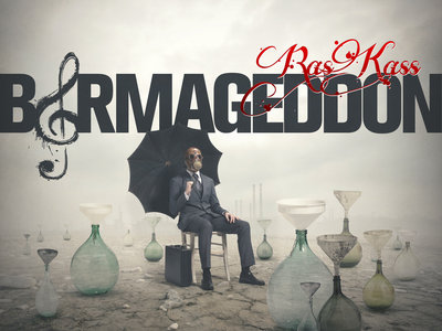 "bloodDIAMOND package: ""BARMAGEDDON"" lp pre-order main photo"