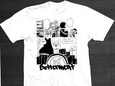 Betterment Vs the World Shirt