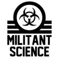 Militant Science Records image