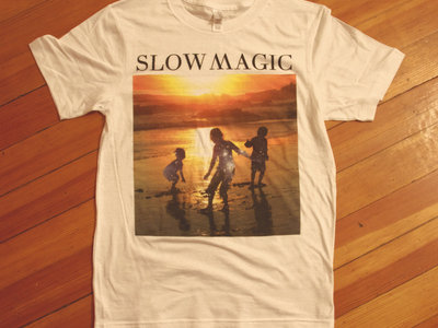 ∆ album art shirt