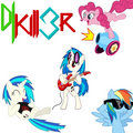 DJ KILL3R image