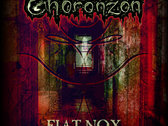 Choronzon - FIAT NOX CD