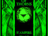Veil Of Thorns - Vampire Wars CD