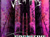 Veil Of Thorns - Cognitive Dissonance CD