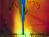 Veil Of Thorns - Manifestation Objective CD