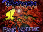 Choronzon - Panic Pandemic CD