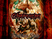 Choronzon - Wartorn Void CD