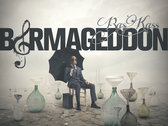 The BARMAGEDDON album (cd)