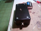 Mini Light Theremin