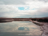 Tomas Barfod - Salton Sea CD
