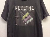 Reclyne T-Shirt and Reclyne CD bundle photo