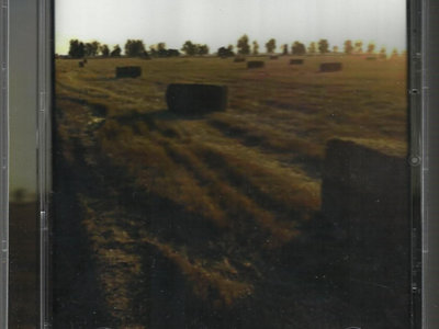 Harvest - Limited Edition Cd-r