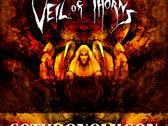 Veil of Thorns - GOTHRONOMICON CD