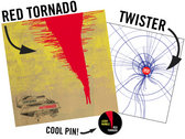 Red Tornado + Twister Bundle