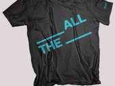 ____ ALL THE ____ (Mens Blue)