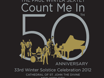 T-Shirt - Winter Solstice Celebration 2012