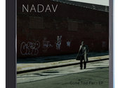 Nadav - Gone Too Far EP - Compact Disc [CD]