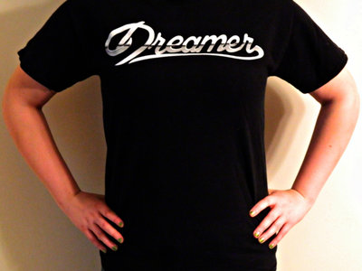 Dreamer Logo T-Shirt main photo