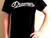 Dreamer Logo T-Shirt photo
