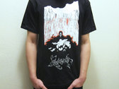 Heavy Weather tee