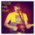 Tiger Fire Fear image