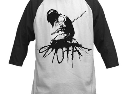 Baseball Tee - Seppuku
