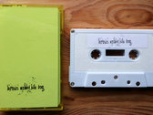 Brown Snake Kills Dog - Others See What We Are Blind To cassette