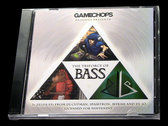 Triforce of Bass CD Version