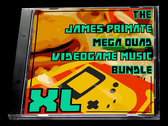 Mega Quad CD Version